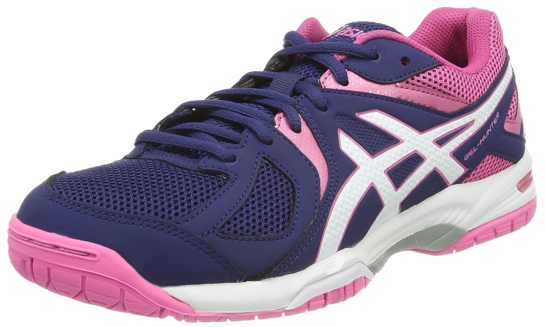 szczegóły style mody Całkiem nowy Amazon.com | ASICS Gel-Hunter 3 Womens Trainers R557Y ...