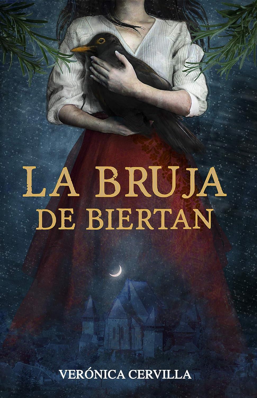 Reseña La bruja de Biertan, de Verónica Cervilla - Cine de Escritor