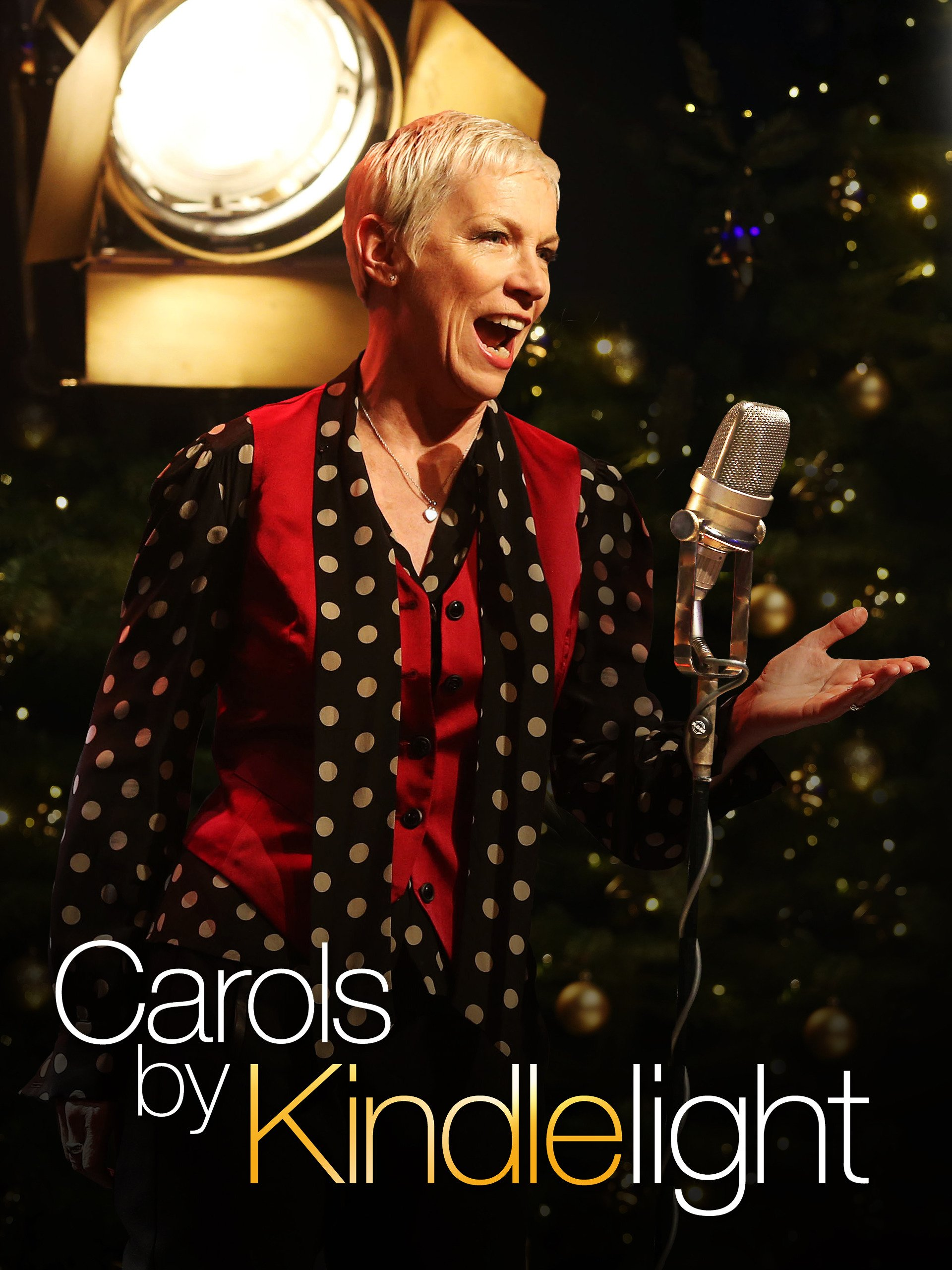 Carols by Kindlelight