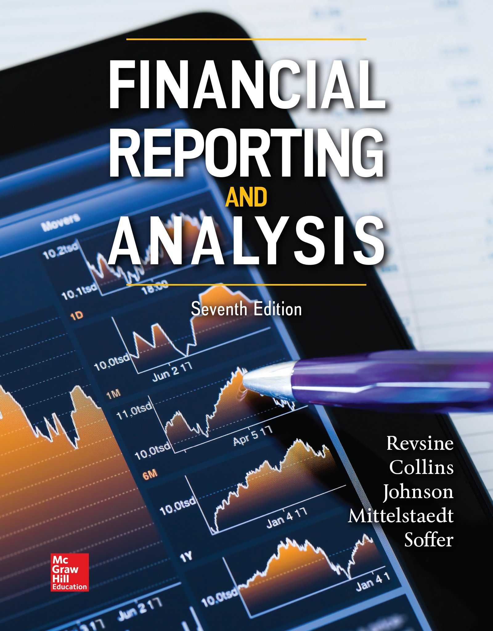 Financial Reporting and Analysis by McGraw-Hill Education