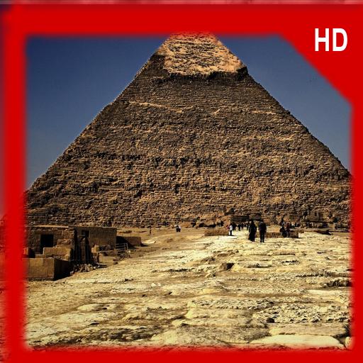 Pyramid Wallpaper Hd Free Amazones Appstore Para Android