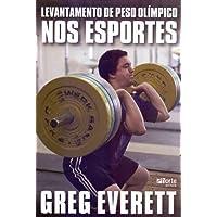 Levantamento de Peso Olímpico nos Esportes