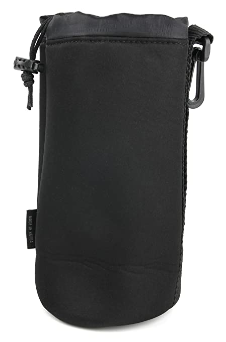 Review DURAGADGET Deluxe Padded Black
