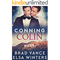 Conning Colin: A Gay Romantic Comedy (English Edition)