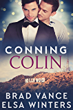 Conning Colin: A Gay Romantic Comedy