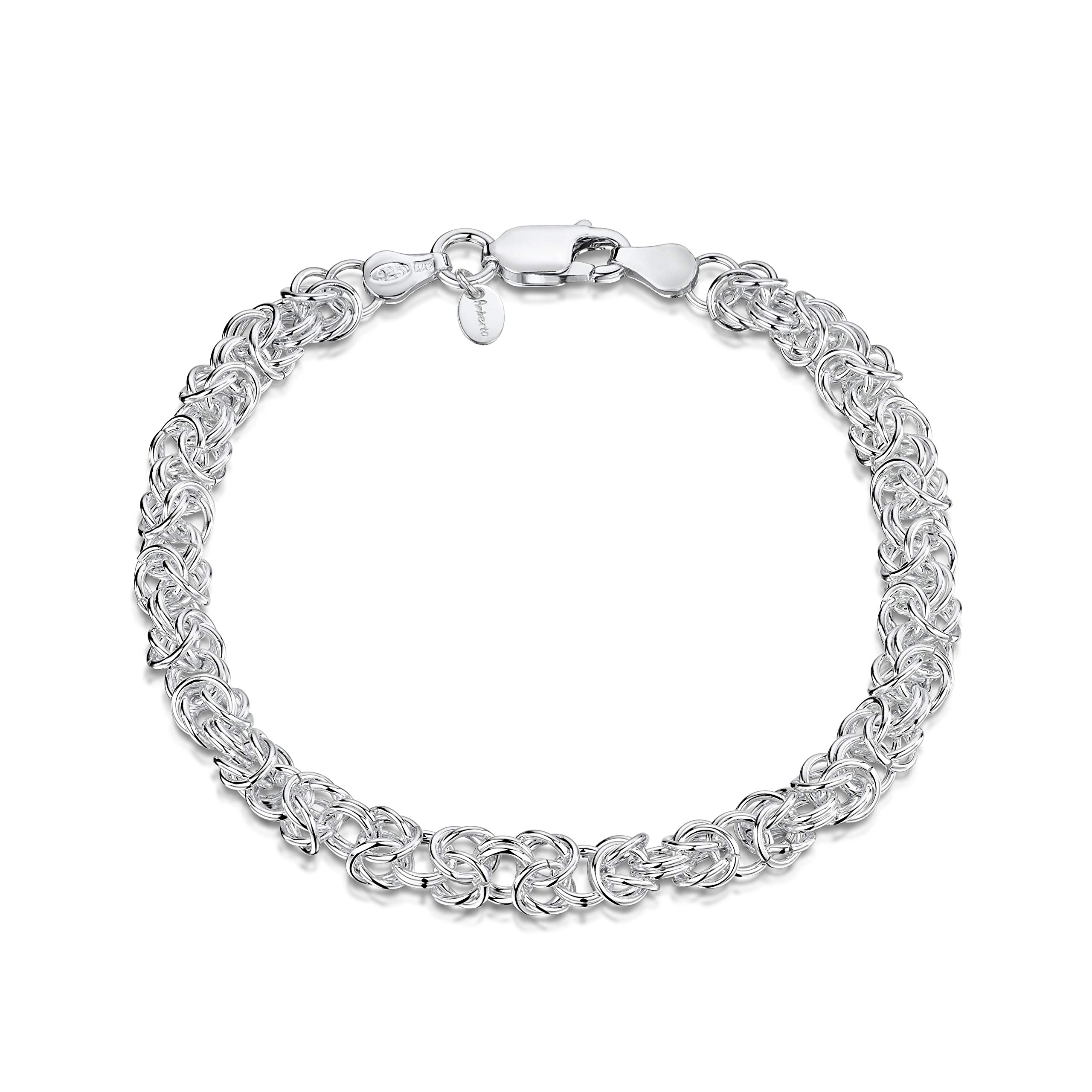 Fashion Jewelry Discreet Bracelet From Ankle To Suit The PeopleS Convenience Jewelry & Watches