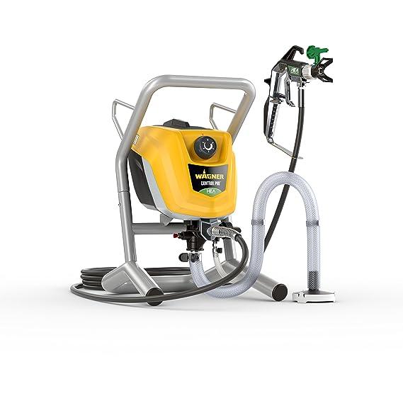 Control Pro 250M Sistema Airless baja presión: Amazon.es: Bricolaje y herramientas