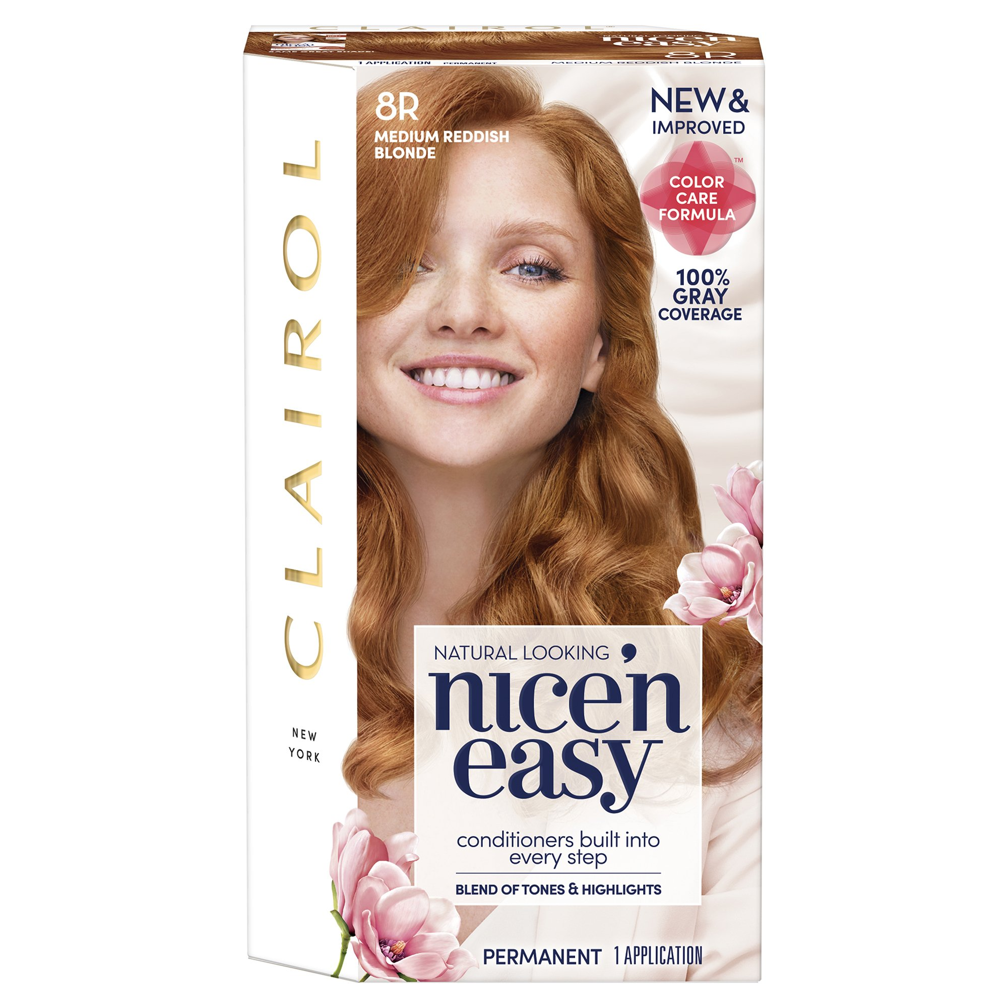 Nice n easy instructions hair coloring | siteandsite. Com.