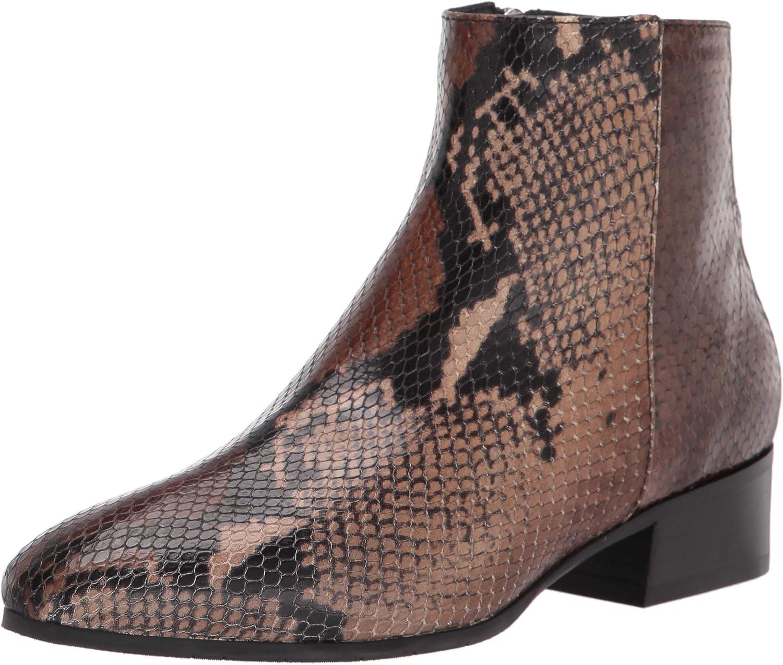 Aquatalia Women's Ankle Bootie Boot