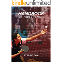 Handbook of Table Tennis