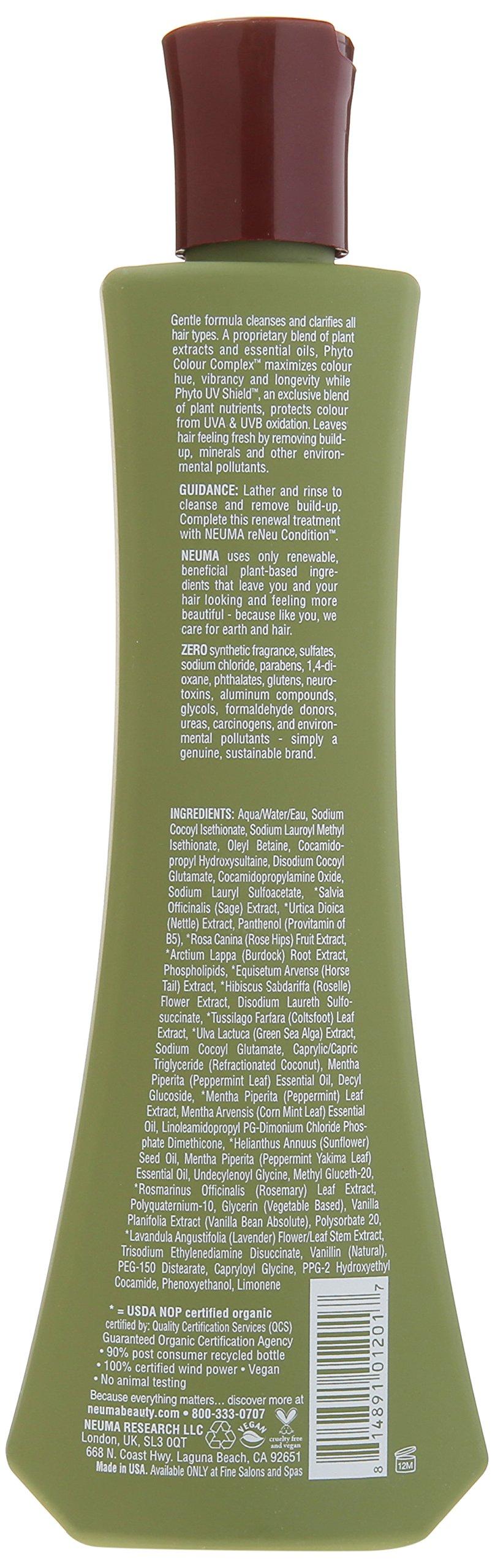 Neuma ReNeu Cleanse Shampoo, 10.1 Fluid Ounce by Neuma (Image #1)