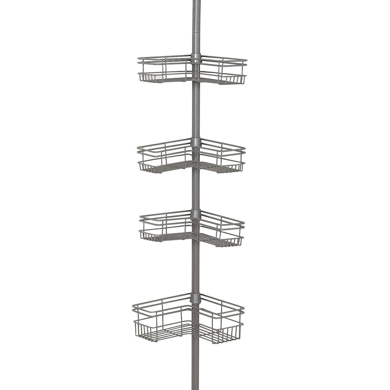 Best Shower Caddy (Apr. 2017) - Buyer\'s Guide