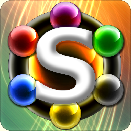Spinballs - Vertex Ball