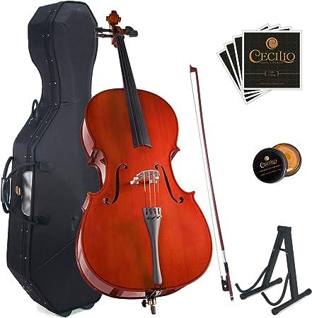 Cecilio CCO-100 Student Cello