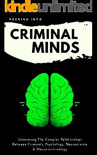 relationship between psychology and criminology