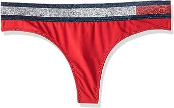 Tommy Hilfiger Womens UW0UW02027 Coordinate Panties