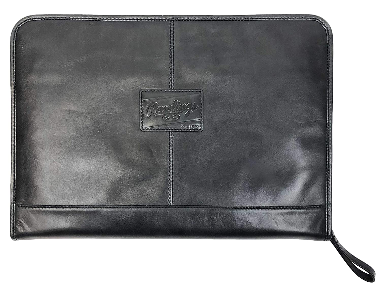 Rawlings Leather Delux Folio