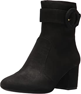 b9362506544 Nine West Women s Quilby Suede Ankle Boot
