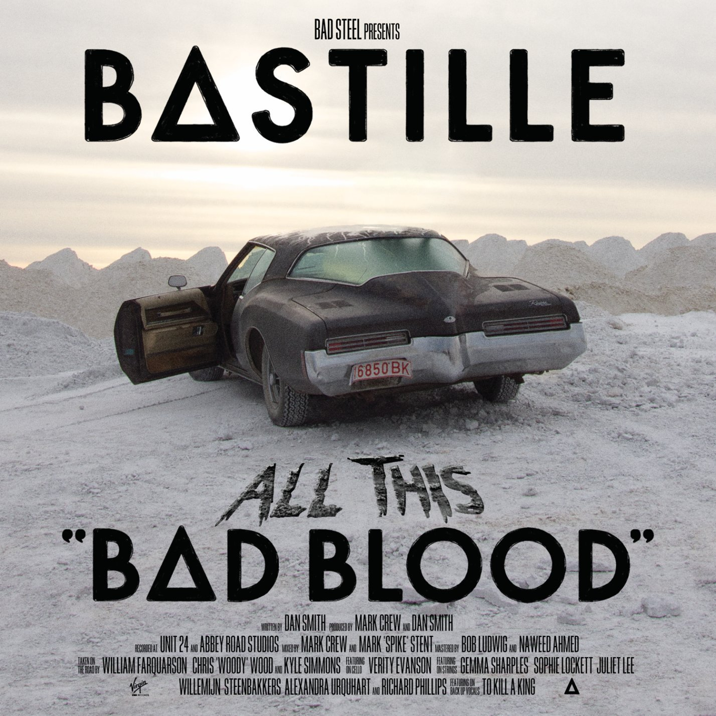 Image result for all this bad blood