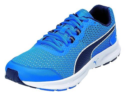 Puma Descendant V4, Chaussures de Running Compétition Homme