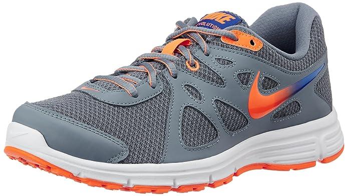 186884543580 Nike REVOLUTION 2 MSL Men Running Shoes Black Best Price in India ...