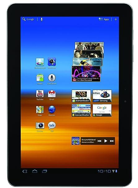 Samsung Galaxy Tab (10 1-Inch, 32GB, Wi-Fi)