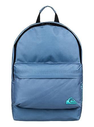 Quiksilver Small Everyday 18L - Medium Backpack - Mochila mediana - Hombre: Amazon.es: Ropa y accesorios