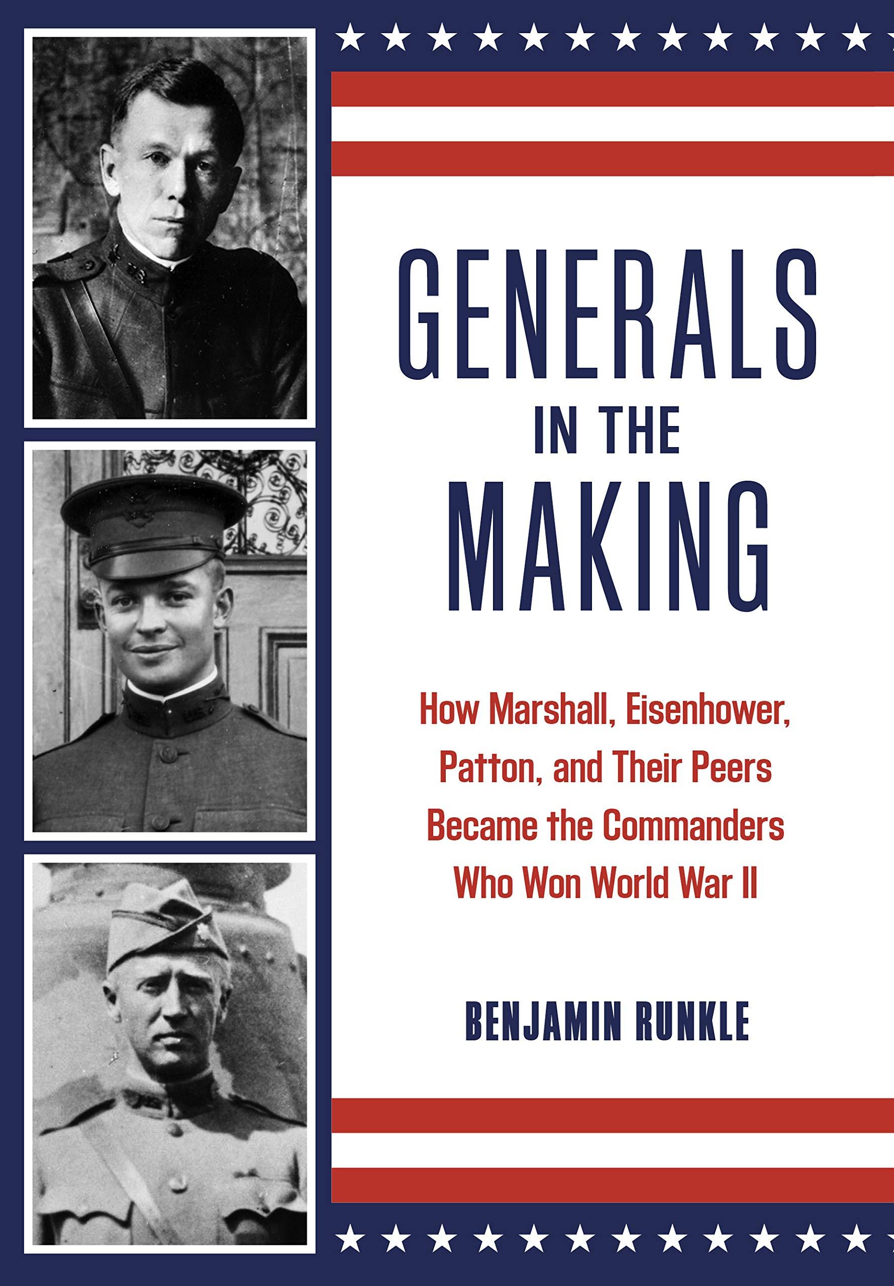 New World War II Photo: U.S Generals Patton 6 Sizes! Eisenhower /& others