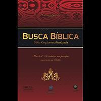 Busca Bíblica - Bíblia King James Atualizada