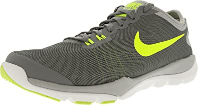 9ccd9e1d323 Nike Women s Flex Supreme Tr 4 Ankle-High Cross Trainer Shoe  Amazon.co.uk   Shoes   Bags