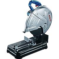 Bosch 0601B373F0-GCO220 2200-Watt 14-inch Chop Saw Machine (Blue)