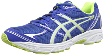 Asics Asics De Patriot 6 Chaussure De Course Homme Multicolore Taille: Course 7: d1d62c7 - desarrolloweburuguay.website