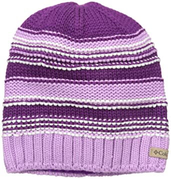 Amazon.com  Columbia Big Girls  Gyroslope Beanie b91445c63f