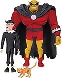 Batman sep150338animierten Serie etrigan mit klarion Action Figur
