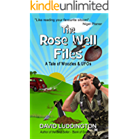 The Rose Well Files: A Tale of Woozles and UFOs