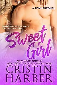 Sweepstakes: Sweet Girl (Titan series)