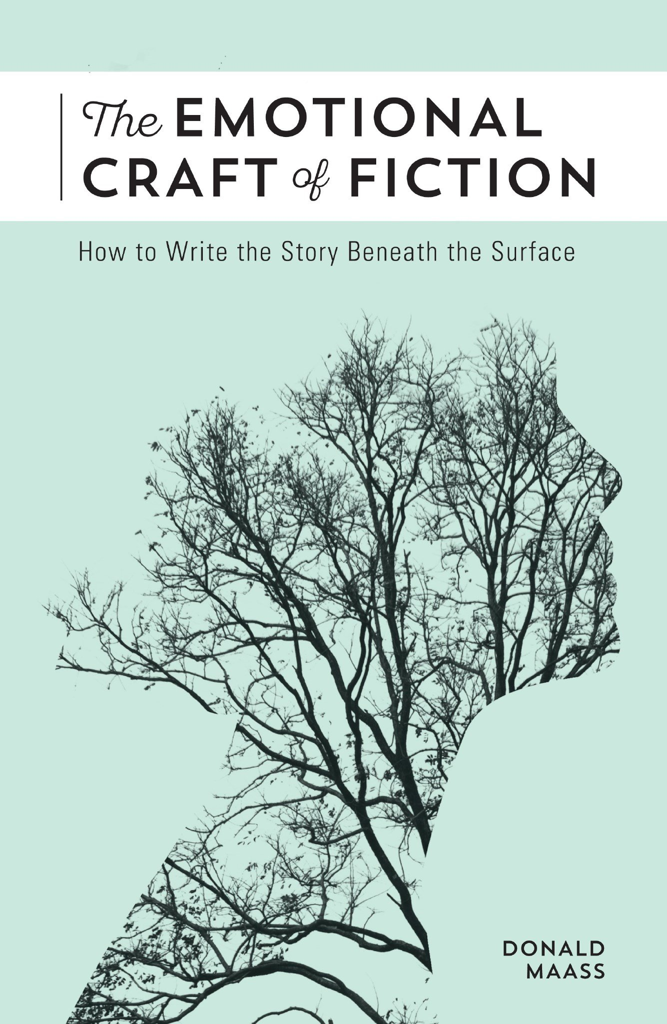 The Emotional Craft of Fiction: How to Write the Story Beneath the Surface:  Donald Maass: 9781440348372: Amazon.com: Books