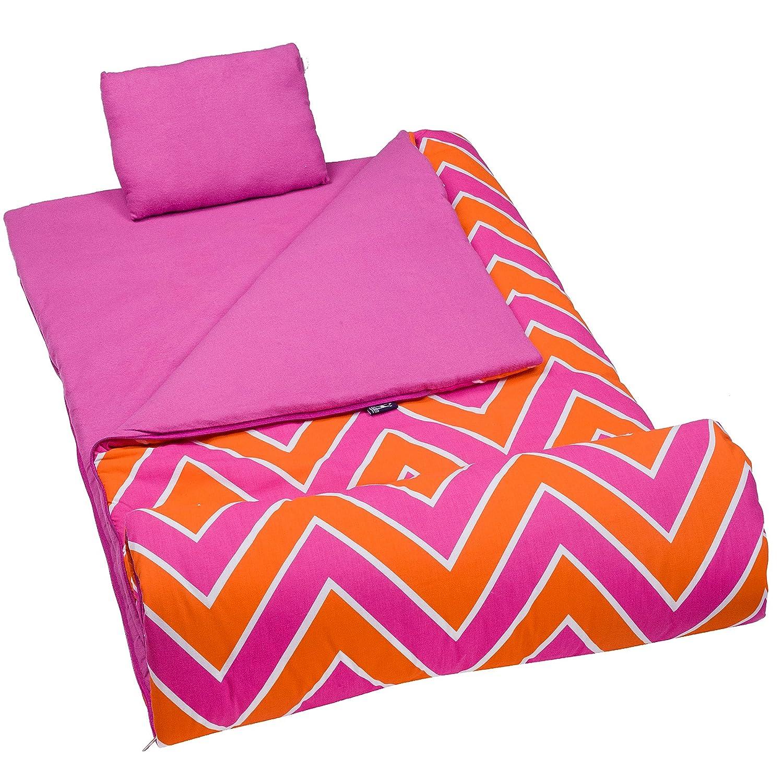 オリジナル 寝袋 Sleeping Bags 17602 B01BOYDH0U Zigzag Pink Zigzag Pink