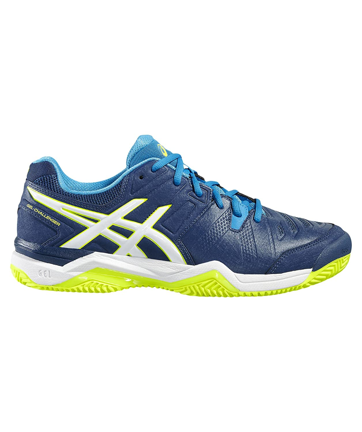 Asics Herren Tennisschuhe Outdoor Gel-Challenger 10 Clay