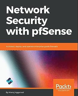 Amazon com: pfSense - Installation guide and basic