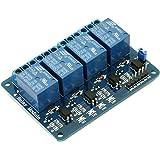 Module relais 5 V à 4 canaux pour Arduino UNO MEGA R3 Mega2560 Duemilanove Nano Robot