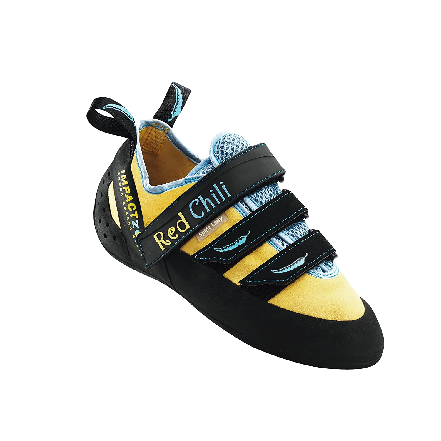 Red Chili Spirit Impact Zone Climbing Shoe - Women's