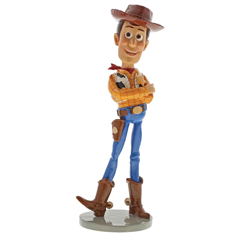 Disney Showcase Woody Figurine