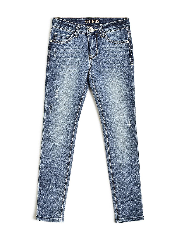 Guess Factory Sadie Skinny Jeans (7-16) GuessFactory