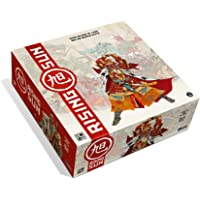 CMON Rising Sun Board Games