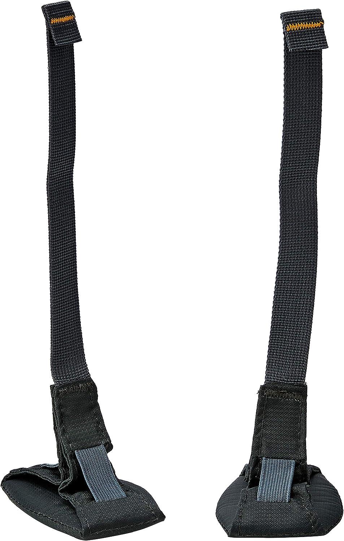Kid Comfort Serie Granite Deuter KC Foot Loops Fu/ßst/ützen F/ür Kindertragen One Size