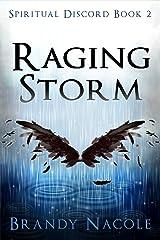 Raging Storm: Spiritual Discord, 2 Kindle Edition