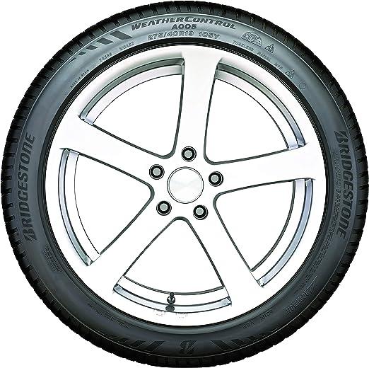 Bridgestone Weather Control A005 225 55 R19 99v C A 71 Ganzjahresreifen Pkw Suv Auto