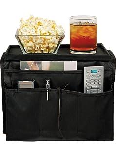 Amazon.com: Arm Rest Organizer: Electronics on kitchen dish storage, kitchen food storage, kitchen vegetable storage,
