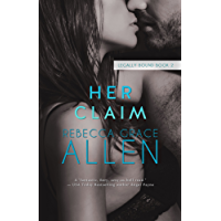 Her Claim (Legally Bound Book 2) (English Edition)